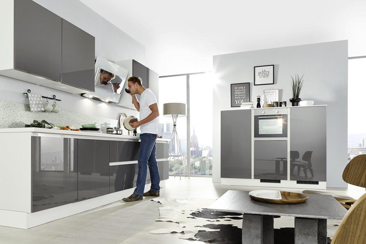 Küche Braunschweig hochglanz küche braunschweig das einbauküchen team