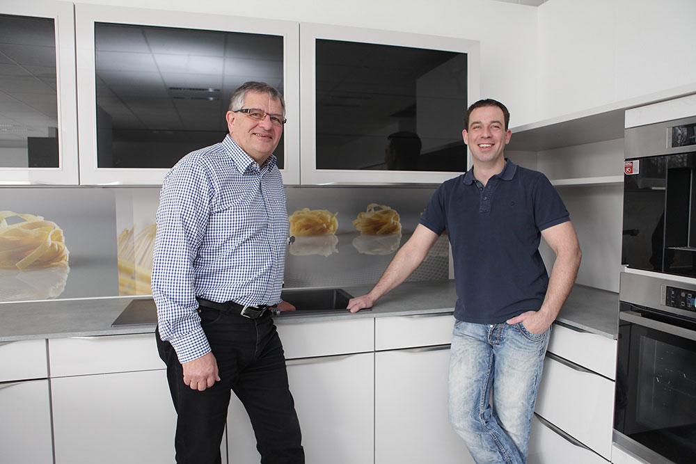 Einbauküchen Braunschweig das einbauküchenteam braunschweig stellt sich vor