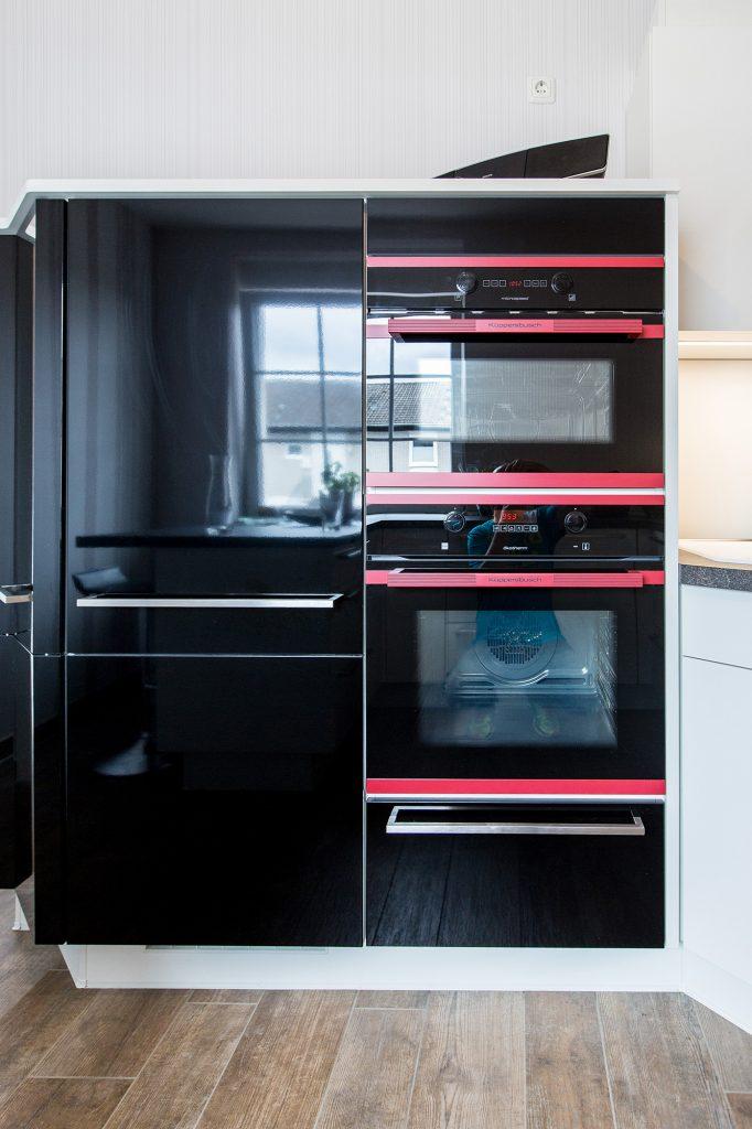 nobilia k che mit hot chili edition von k ppersbusch das einbauk chen team. Black Bedroom Furniture Sets. Home Design Ideas